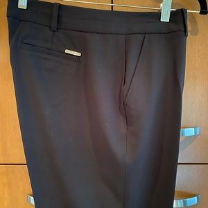 Michael Kors Black dress slacks - Size 12